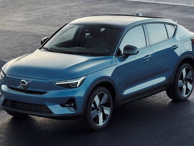 2022 Volvo C40 Recharge Australian launch confirmed! New Mercedes-Benz EQA, Audi Q4 e-tron and BMW iX1 rival to put hatchback spin on SUV body-style