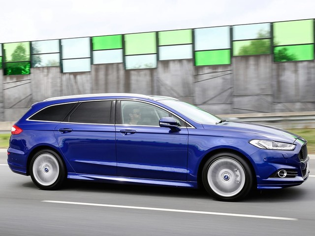 Ford Mondeo to morph into electrified Subaru Outback rival - report