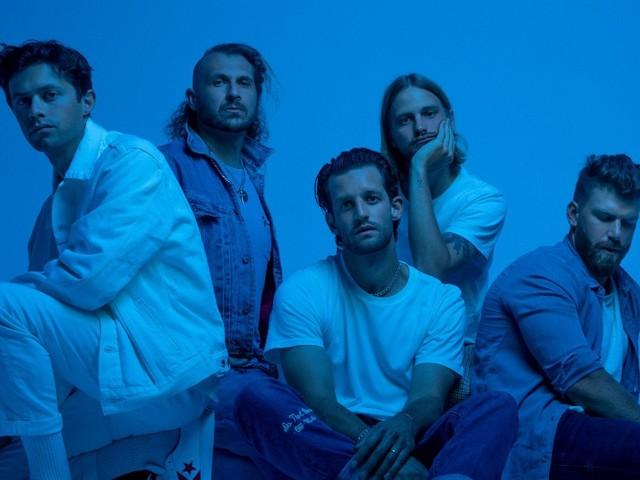 The Rubens Announce Regional NSW Album Launch Shows