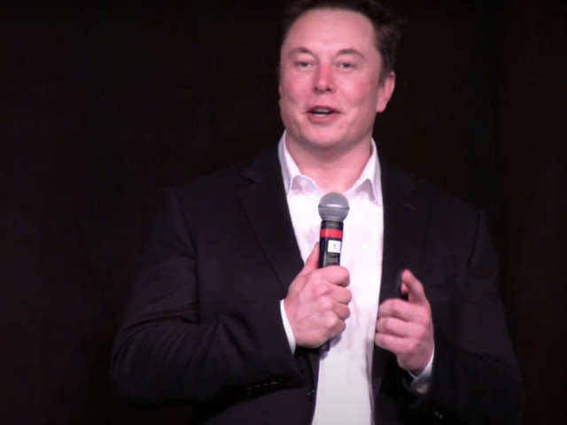 Elon Musk Becomes Second Richest Person In The World Thanks To Tesla's Soaring Stock Price