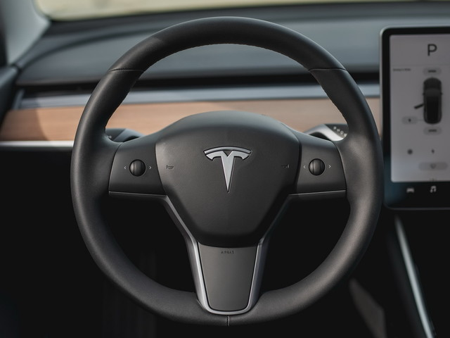 Tesla Expands Full Self-Driving Beta Software Doubling Its Size