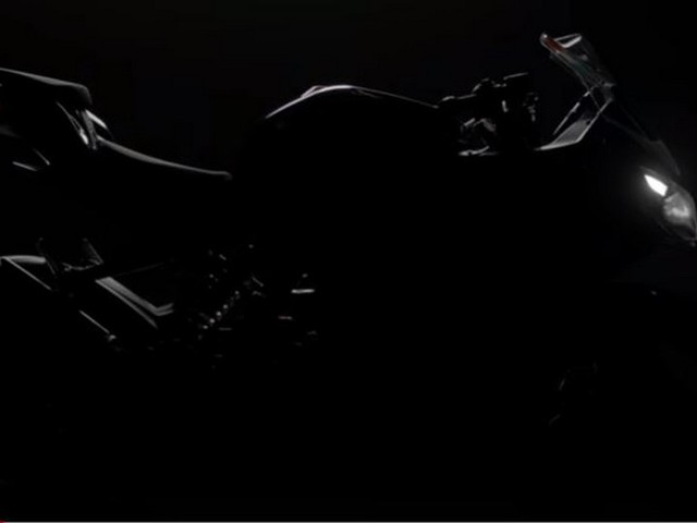 2019 TVS Apache RR 310 Teased, 28th May Launch