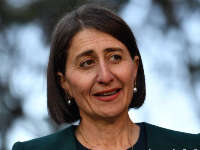 Gladys Berejiklian Says Music Venues Could Deny Entry To People Who Refuse The COVID-19 Vaccine