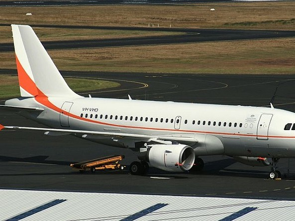 The airline making big money deporting asylum seekers