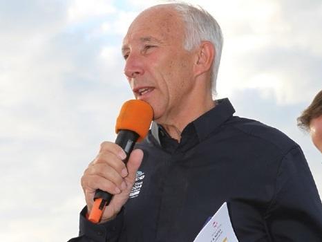 Phil Liggett joins Seven Olympic commentary team