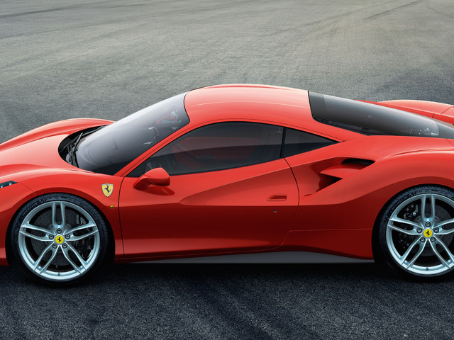 Used Ferrari 488s Now Cost Less Than 458s As Customers Value The Latter's Naturally Aspirated V8