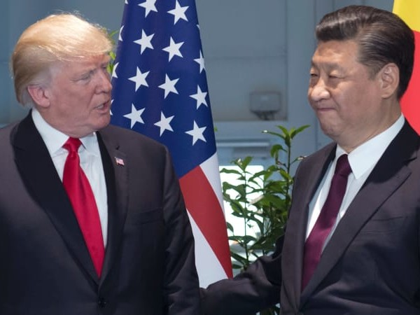 Calm before the storm: How the trade war between the US and China could turn ugly