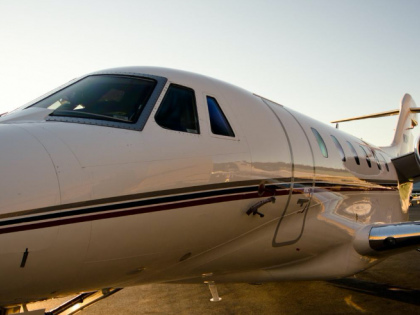How Much Does It Cost to Rent a Jet?