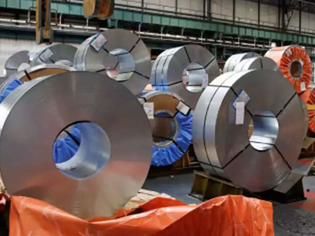 Govt to take steps to contain imports of defective/sub-standard steel