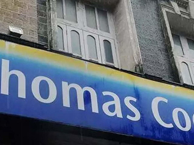 No relation with Thomas Cook Plc, financial position strong: Thomas Cook India