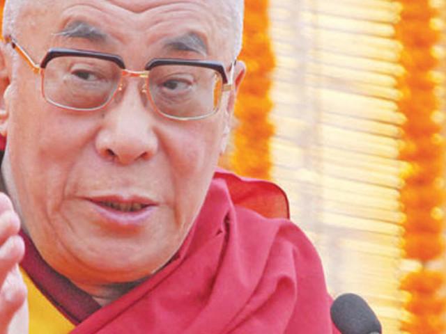Dalai Lama's adviser among targets of Pegasus