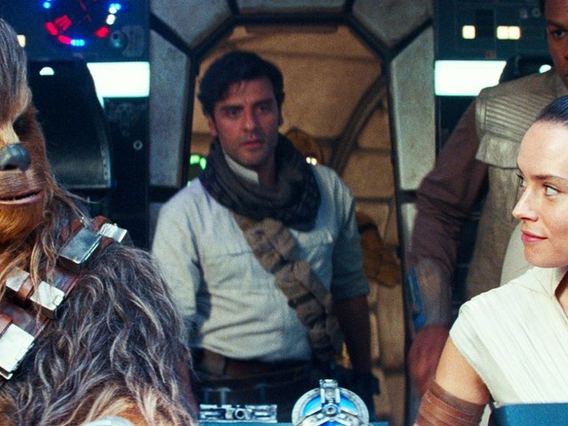 Star Wars: How to watch in chronological order - CNET