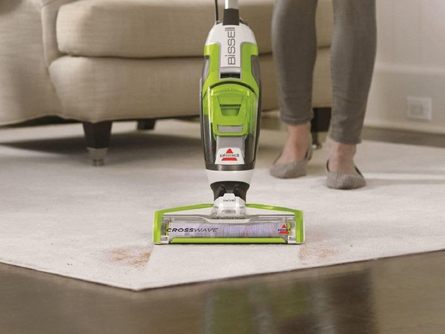 The 10 best vacuums to use for kitchen cleanup - CNET