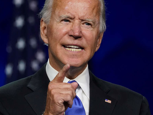 Biden's immigration plan may be risky for Democrats