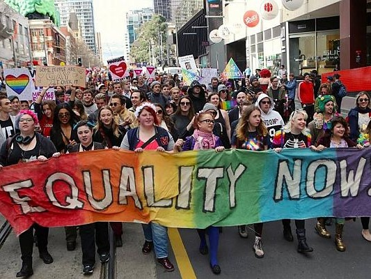 The opposite of freedom: on the fight against the right to discriminate