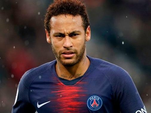 No concrete Neymar offer, says PSG sporting director Leonardo