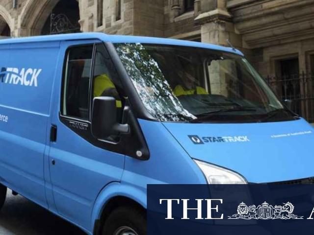 StarTrack delivery strike triggers parcel delays