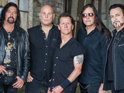 Metal Church Confirm Death Of Singer Mike Howe, Age 55