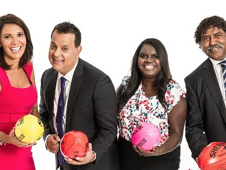 Marngrook Footy Show: grand final edition