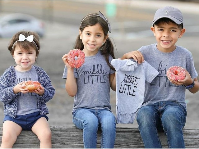 The Funny, the Cute, and the Clever: 14 Ways to Announce Your Pregnancy Using Your Older Kids