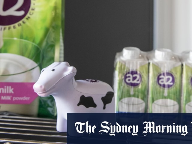 A2 Milk 'doubling down' with new China strategy despite disruptions, economic worries