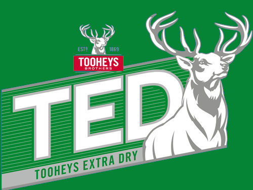 Lion appoints 72 and Sunny to Tooheys Extra Dry account without pitch