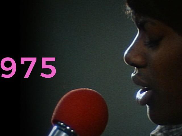 Rewind Marcia Hines 1975