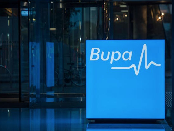 Bupa appoints Thinkerbell to its creative account