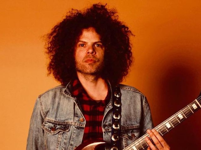Wolfmother's Andrew Stockdale Plots Tour For New Album 'Slipstream'