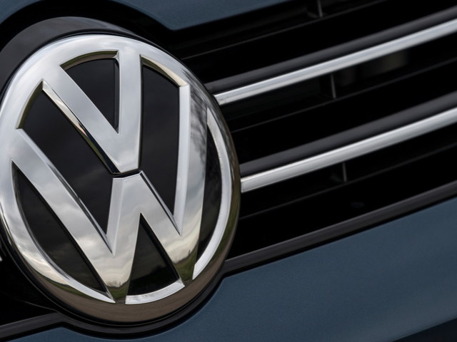 Premium Brands Turn VW Group Profitable Thanks To Surging Chinese Demand In Q3