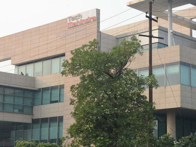 Tech Mahindra signs UN Global Compact Initiative to reduce emissions