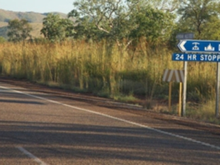 Open all hours for Grey Nomads to break the journey (The West Australian)