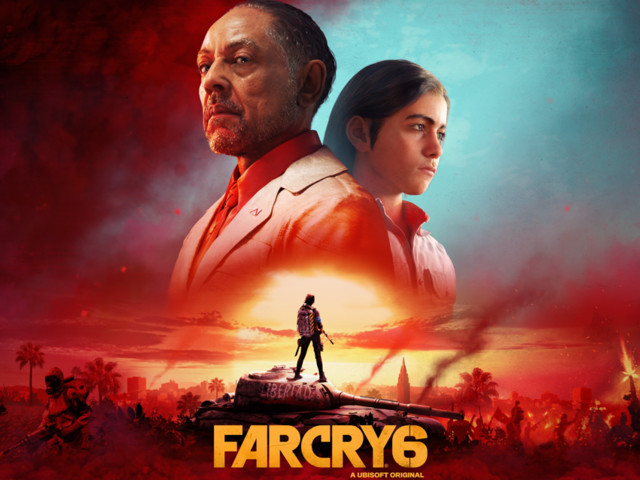Far Cry 6 on PS5 and Xbox Series X won't feature ray tracing