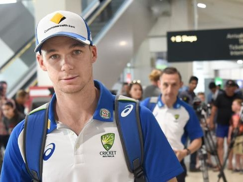 Handscomb embraces Boxing Day hype