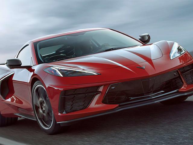 2020 Chevrolet Corvette Stingray: GM's Ferrari rival is coming to Australia