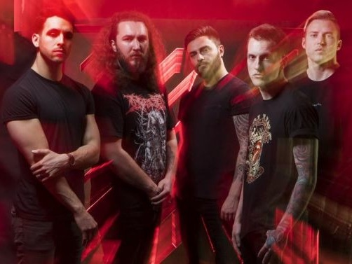 """We Wanted To Push Our Sound"": I Prevail On New Album 'Trauma'"