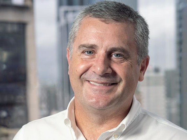Over the Wire CEO Scott Smith departs after just 17 months