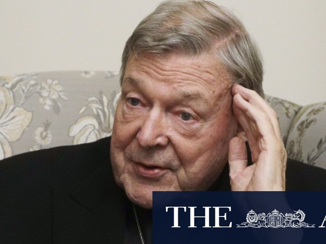 Cardinal Pell surprised by Vatican intrigues surrounding his case