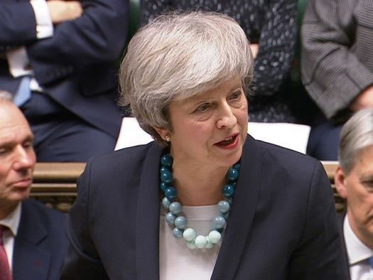 Theresa May could lose her hold on leadership in four ways
