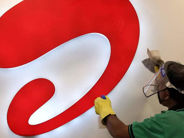 S&P Global revises Airtel outlook to 'stable'