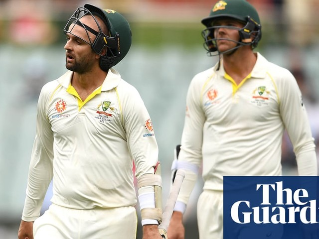 The classic Test match Australia never deserved to win… and didn't | Geoff Lemon