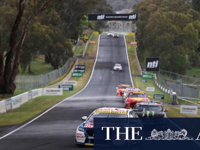 Seven strikes new Supercars deal after Kayo Sports stoush