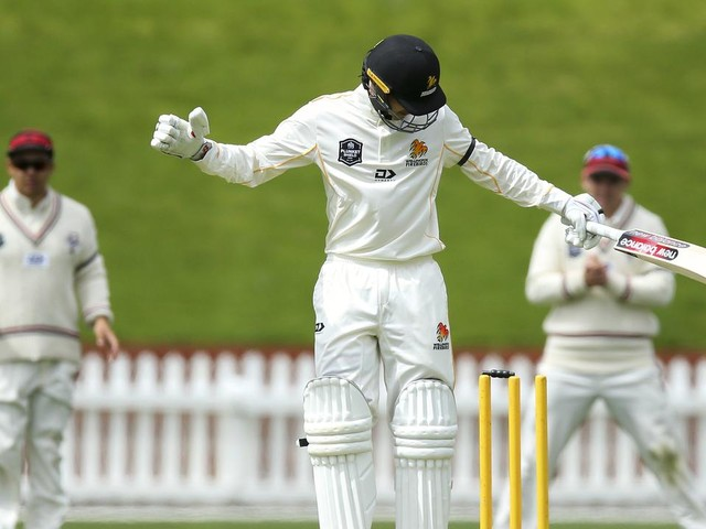 Kiwi team rolled for 65 in epic cricket meltdown