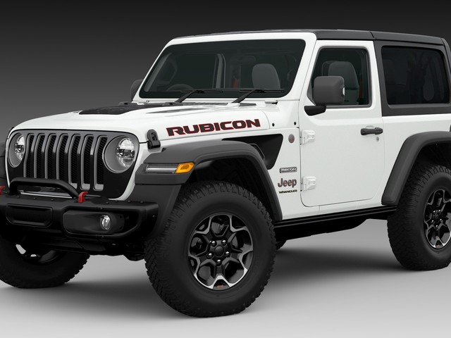 New Jeep Wrangler Rubicon Recon 2021 pricing and specs detailed: Two-door returns to take fight to Suzuki Jimny