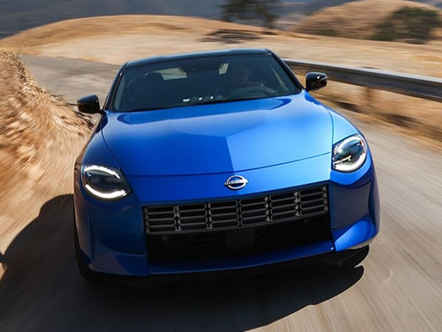 2022 Nissan Z pricing: How much will it cost? Will twin-turbo Nissan undercut Toyota Supra - or cost even less than Volkswagen Golf GTI?