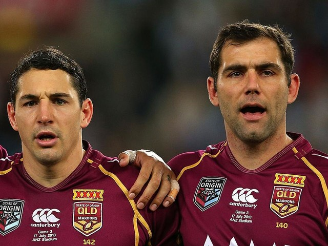 Slater set to accept Maroons gig as QRL sets sights on Bennett, Smith to join dream team