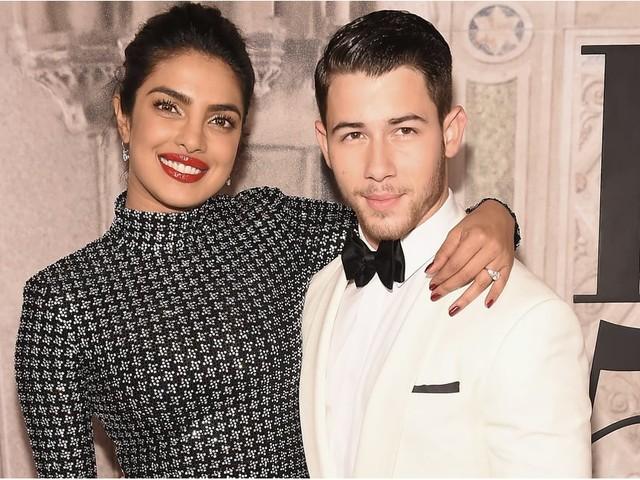 Who Will Be in Nick Jonas and Priyanka Chopra's Wedding? We Already Know the Groomsmen