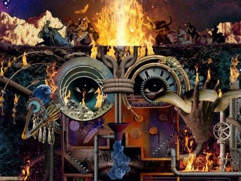 Flying Lotus Announces New Album 'Flamagra'