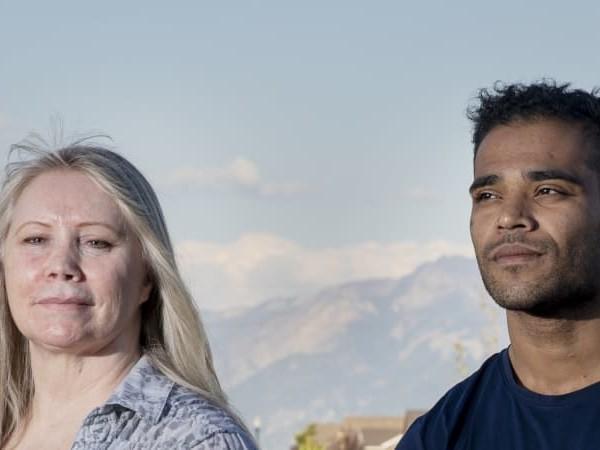 The Aussies helping Manus and Nauru refugees resettle in America