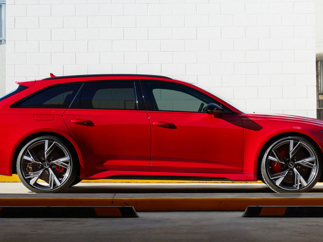 Load luggers: Every new wagon you can buy in Australia